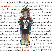 since i was young (with kesha) - daniel allan remix by Wrabel
