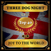 Joy to the World (UK Chart Top 40 - No. 24) by Three Dog Night