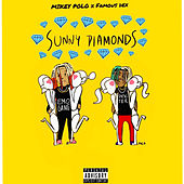 Sunny Diamonds by Mikey Polo
