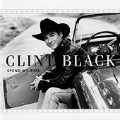 Spend My Time de Clint Black