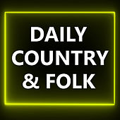 Daily Country & Folk di Various Artists