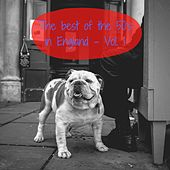 The best of the 50's in England - Vol. 1 de Various Artists