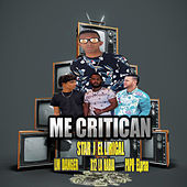 ME CRITICAN de Star J El Lirical