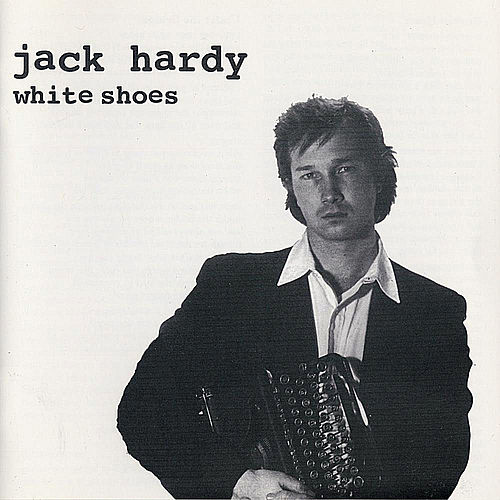 White Shoes by Jack Hardy