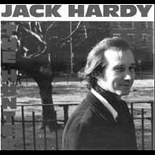 The Hunter by Jack Hardy
