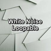 White Noise Loopable by Granular White Noise