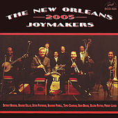 The New Orleans Joymakers 2005 fra The New Orleans Joymakers