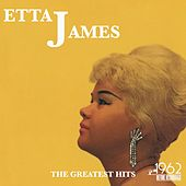 The Greatest Hits de Etta James