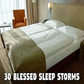30 Blessed Sleep Storms de Thunderstorms
