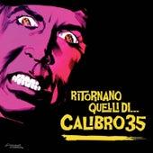 Ritornano Quelli Di... (Deluxe Edition) de Calibro 35