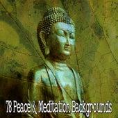 78 Peace & Meditation Backgrounds von Yoga