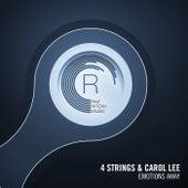 Emotions Away di 4 Strings