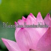 35 Calming Storm Harmonious Melodies by Rain Sounds (2)