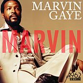 Marvin by Marvin Gaye