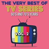 The Very Best of TV Series (Vol. 2) (60's and 70's Years) by David Cassidy, John Sebastian, Lalo Schifrin, Laurie Johnson, Dave Grusin, Johnny Rivers, Barry Gray, The Paramount Orchestra, Michel Legrand, Sammy Davis Jr.