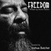 Freedom (Electro Mix) by Joshua Butcher
