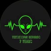 Teksession 7 ans de Various Artists