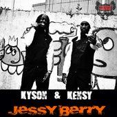 Jessy Berry by Kyson