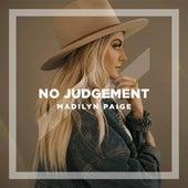 No Judgement (Acoustic) (Acoustic) di Madilyn Paige