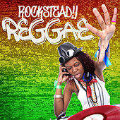 Rocksteady Reggae by Various Artists