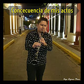 Concecuencia de mis actos (Versión instrumental) de Hugo Guzman Music