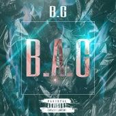 B.A.G de B.G.