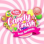 Candy Crush by by Keller