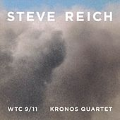 Reich : WTC 9/11, Mallet Quartet, Dance Patterns by Steve Reich