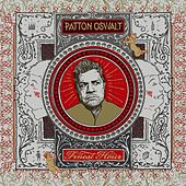 Finest Hour by Patton Oswalt