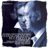 Harnoncourt - The Complete Beethoven Recordings by Nikolaus Harnoncourt