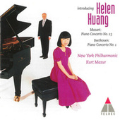 Beethoven & Mozart : Piano Concertos by Helen Huang