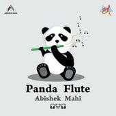 Panda Flute by Abishek Mahi