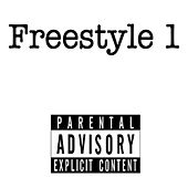 Freestyle 1 by JL