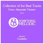 Collection of the Best Tracks From: Alexander Tarasov, Pt. 5 de Alexander Tarasov