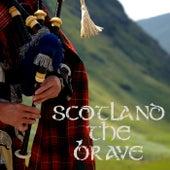 Scotland the Brave van Various Artists