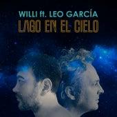 Lago en el Cielo de Willi Piancioli