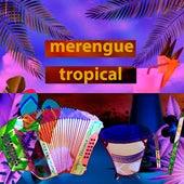 Merengue Tropical de Various Artists
