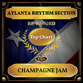 Champagne Jam (Billboard Hot 100 - No 43) de Atlanta Rhythm Section