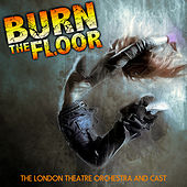 Burn the Floor de London Theatre Orchestra and Cast