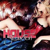 House Seduction de Various Artists