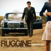 Ruggine (Colonna sonora originale del film) di Various Artists