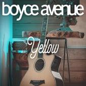Yellow von Boyce Avenue