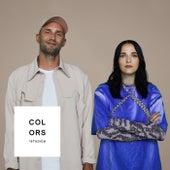 Make It - A COLORS SHOW von Isaac Delusion
