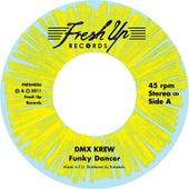 Funky Dancer von DMX Krew