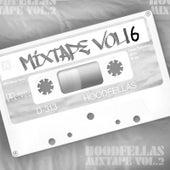 Mixtape Vol.16 by Hood Fellas