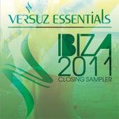 Ibiza Closing Sampler 2011 by Various Artists