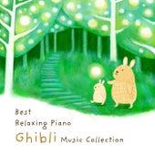 Best Relaxing Piano Ghibli Music Collection von Hui-chun Hsu