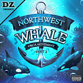 Northwest Whale Orca Movement Pt. 2 by DZ