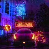 Super Saiyan von Yung Fume