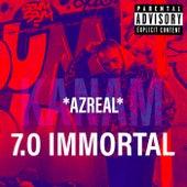 70 Immortal de AZ-REAL